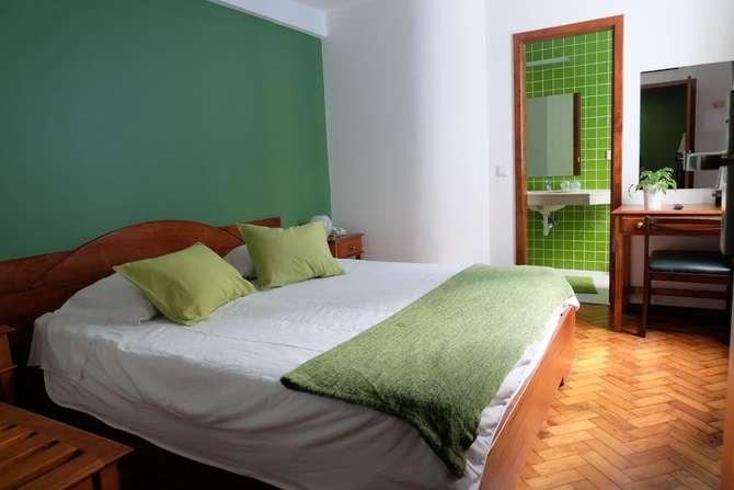 Hotel Alcides Ponta Delgada