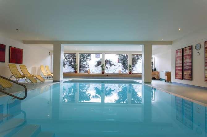 Astoria & Pension Tirol Nauders