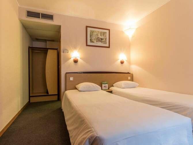 Hotel Campanile Lisbonne Sud - Setubal Setúbal