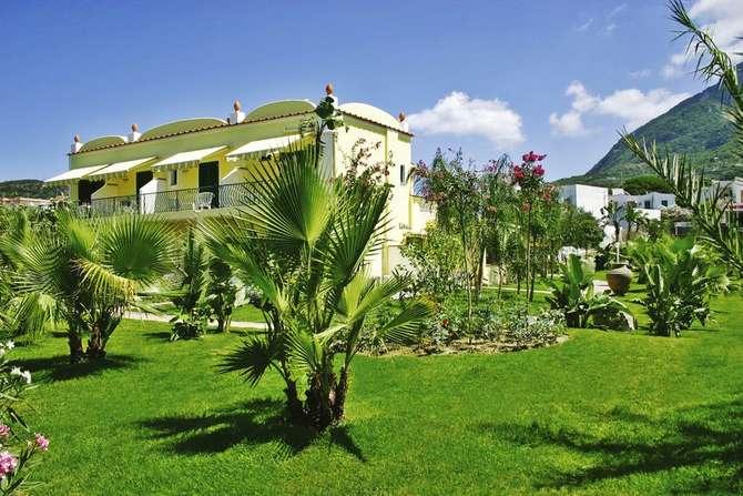 Park Hotel La Villa Forio