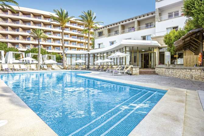 Be Live Adults Only La Cala Cala Mayor