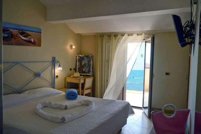 Hotel Mar & Sol Punta Secca