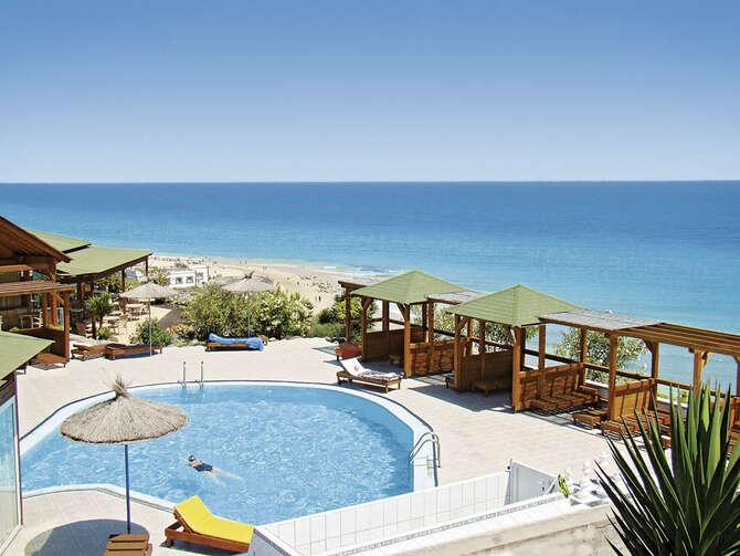 Marina Playa Suites Esquinzo