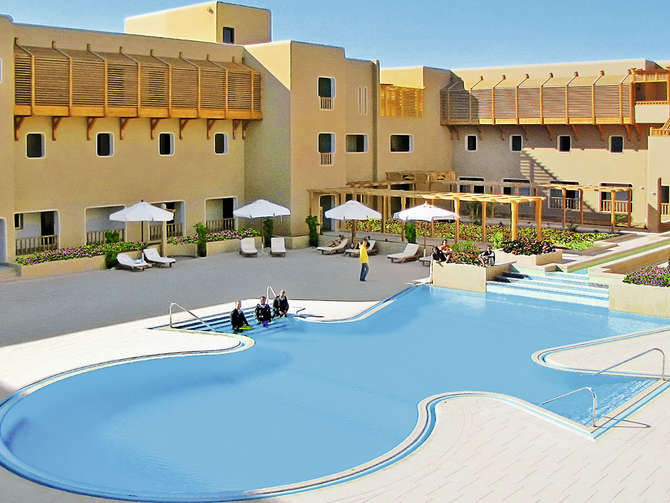 The Breakers Diving & Surfing Lodge Hurghada