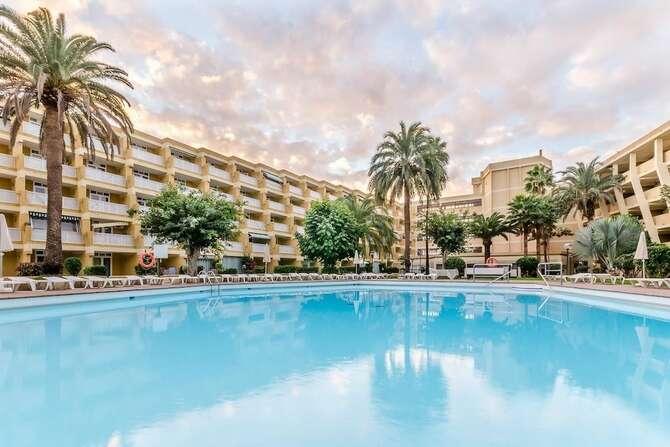 Appartement Jardin Del Atlantico Playa del Inglés