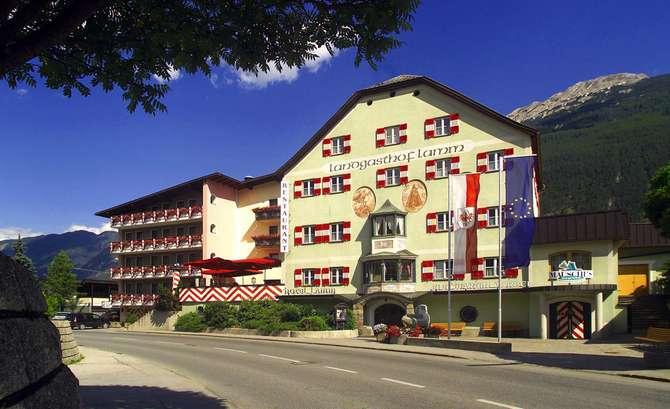 Hotel Zum Lamm Tarrenz