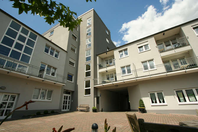 Fabrys Appartementen Bollendorf