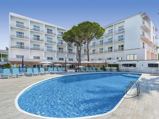 Hotel Playasol Marco Polo I Sant Antoni de Portmany