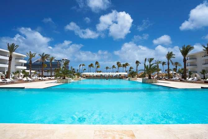 Mangrove Beach Resort Willemstad