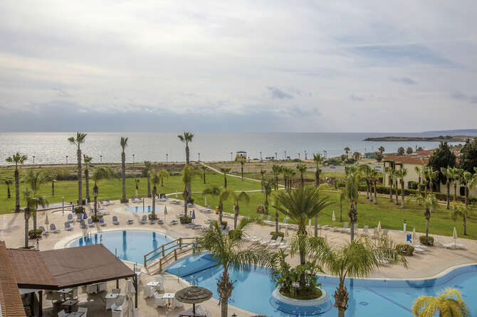 Anmaria Hotel Ayia Napa
