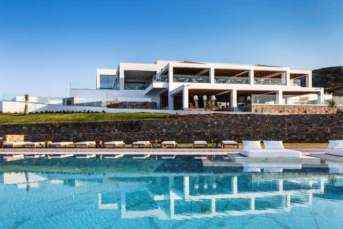 Abaton Island Resort & Spa Chersonissos