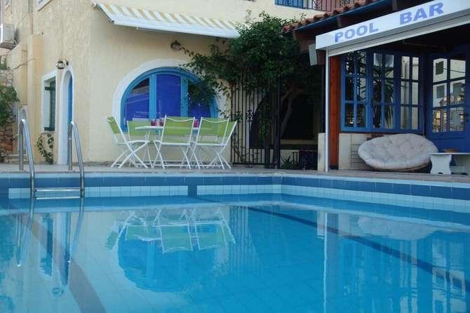 Maria Flora Hotel Chersonissos