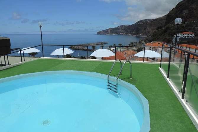 Cheerfulway Bravamar Funchal