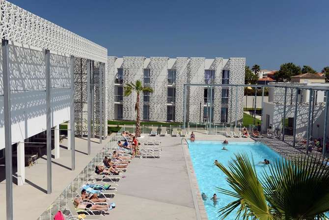 Odalys Residence Prestige Nakara Le Cap d'Agde