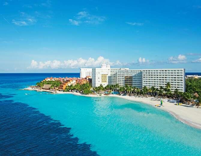 Dreams Sands Cancun Resort & Spa Cancún