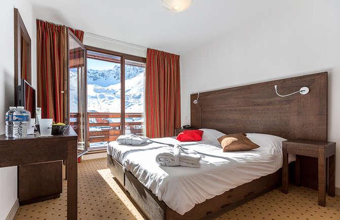 Hotel Le Diva Tignes