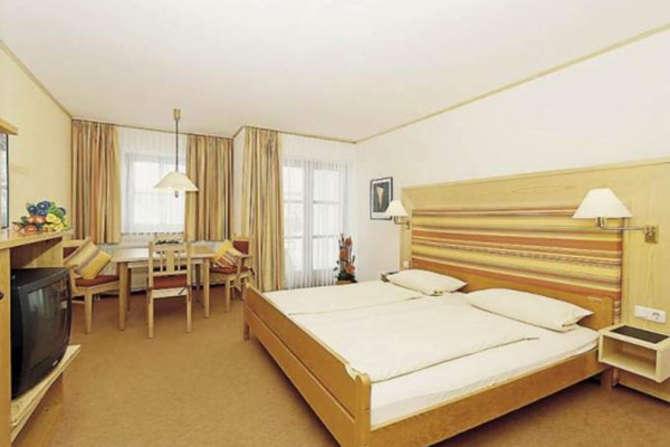 Hotelresort Reutmühle Waldkirchen