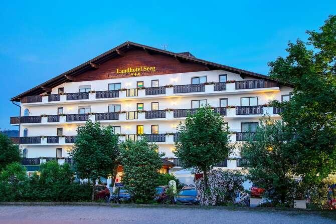 Landhotel Seeg