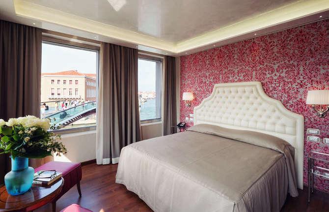 Hotel Santa Chiara Venetië