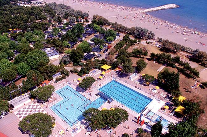 Camping Mediterraneo Cavallino-Treporti