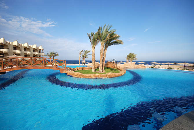 Coral Hills Resort Sharm El Sheikh Sharm el Sheikh