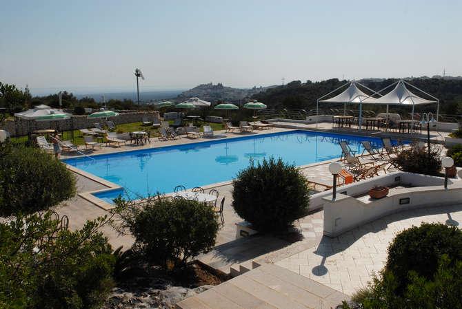 Hotel Incanto Ostuni