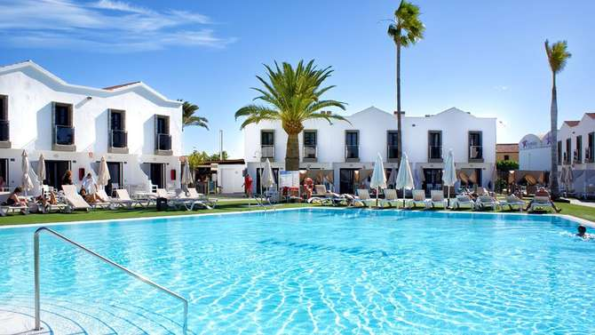 FBC Fortuny Resort Maspalomas