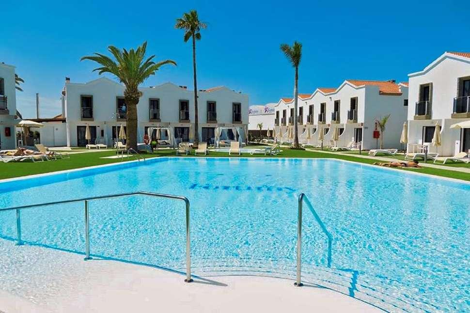 FBC Fortuny Resort