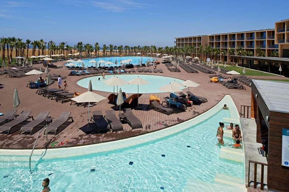 Vidamar Resort Hotel Algarve, 6 dagen