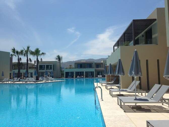 Hotel Astir Odysseus Tigaki
