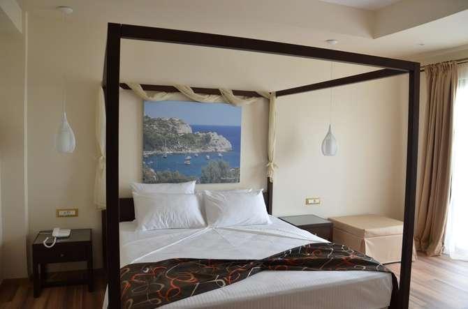 Ladiko Hotel Faliraki