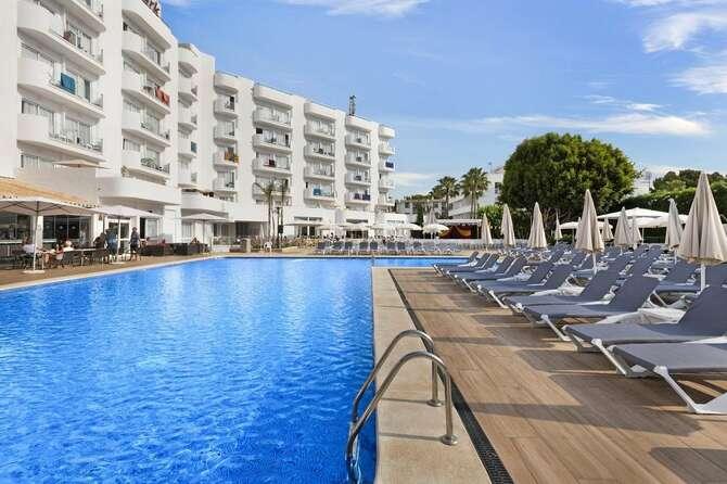 Roc Continental Park Hotel Playa de Muro