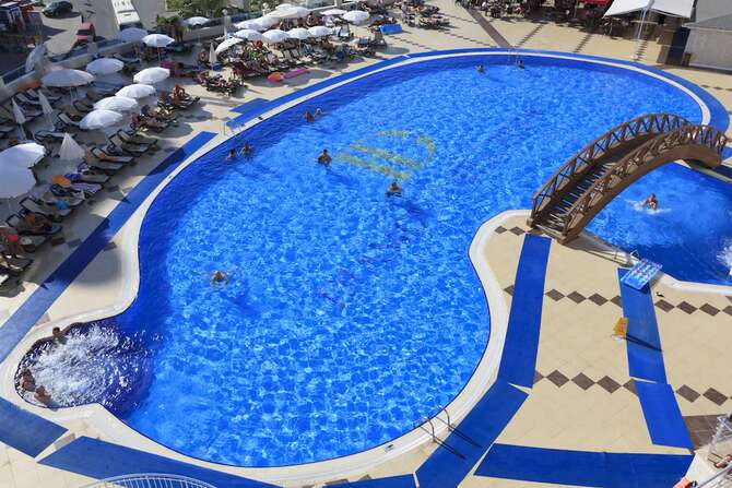 Diamond Hill Resort Alanya