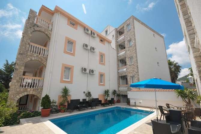 Hotel Tatjana Budva