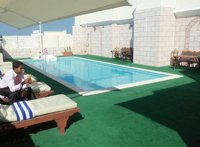 Al Maha International Muscat