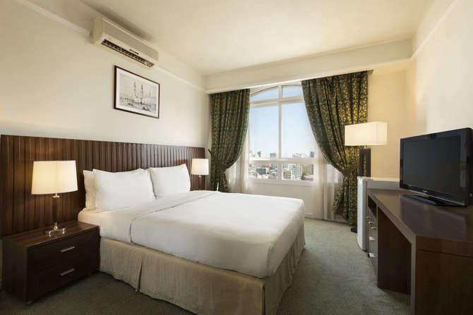 Ramada Beach Hotel Ajman Ajman
