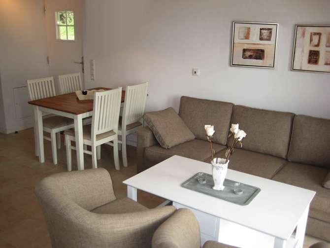Hogenboom Hansapark Resort am Meer Sierksdorf