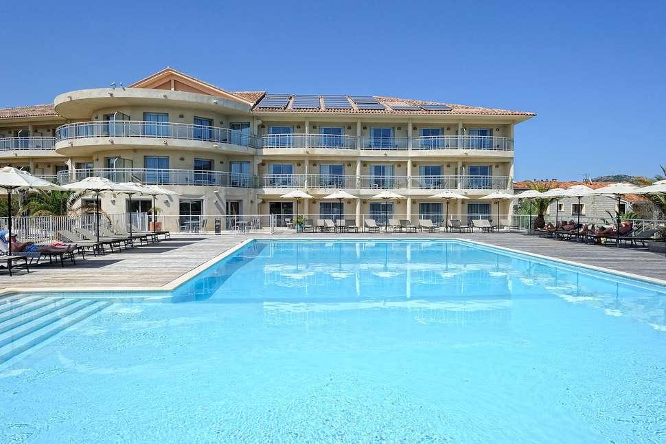 Hotel Costa Saline