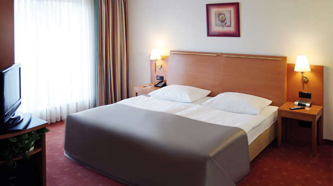 Best Western Hotel Stadt Merseburg Merseburg