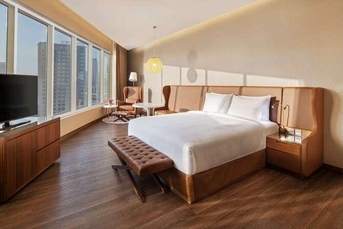 Radisson Blu Hotel Dubai Canal View Dubai