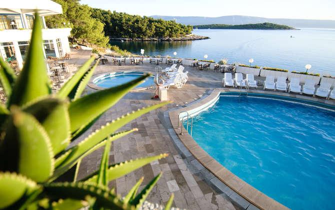 Adriatiq Resort Fontana Jelsa