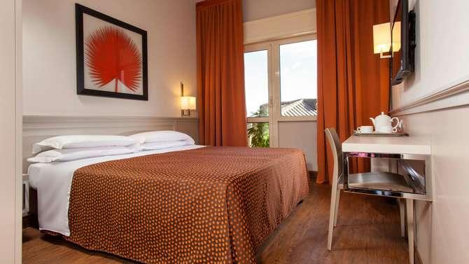 Grand Hotel Fleming Rome