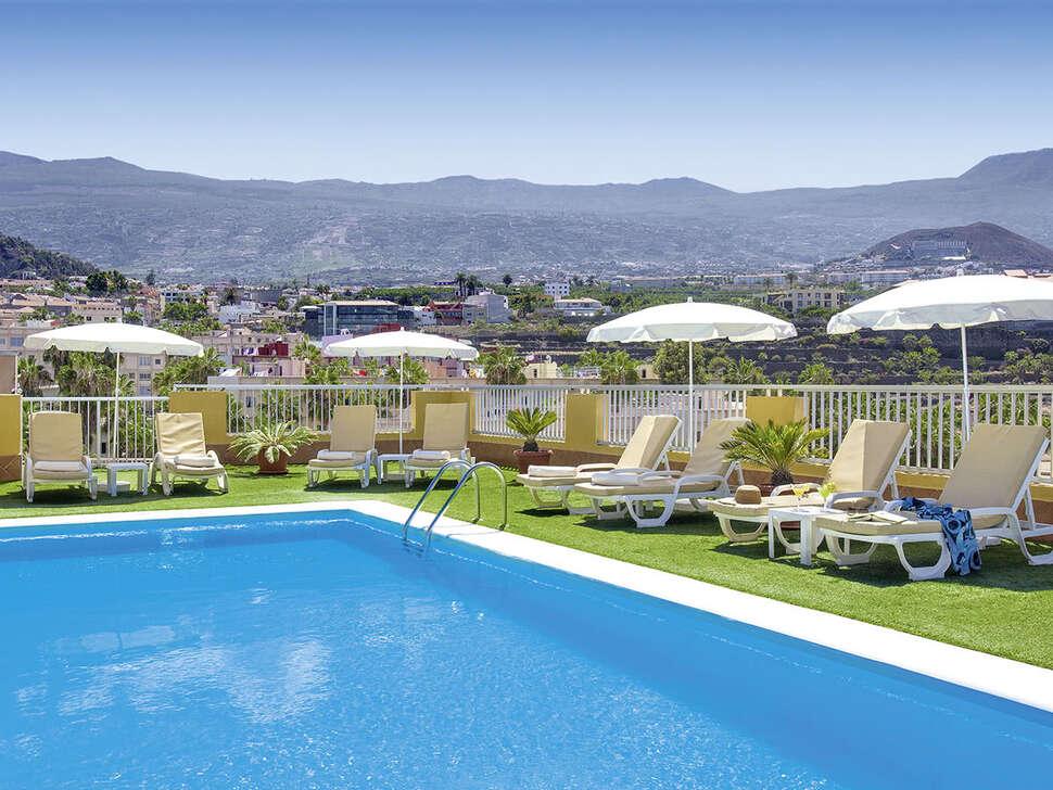 Heerlijke vakantie Tenerife 🏝️GF Noelia