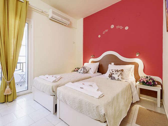 Hotel Antigoni Agia Galini