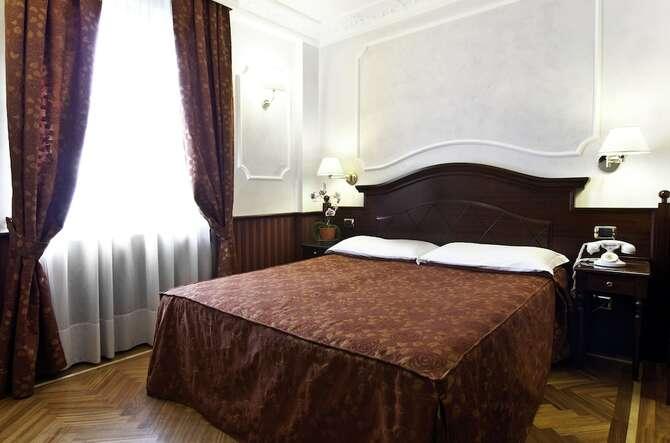 Hotel Best Roma Rome