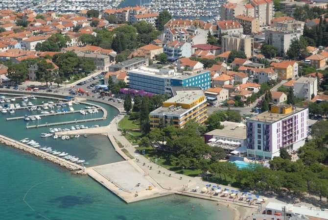 Hotel Illirija, Kornati & Adriatic Biograd na Moru