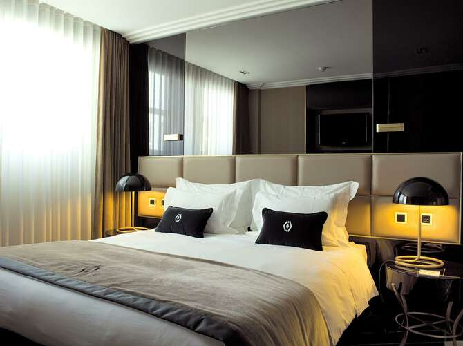 Hotel Altis Avenida, 3 dagen