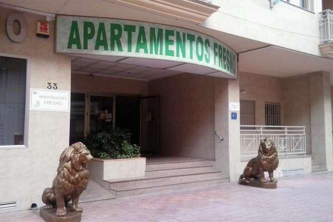 Aparthotel Fresno Torrevieja