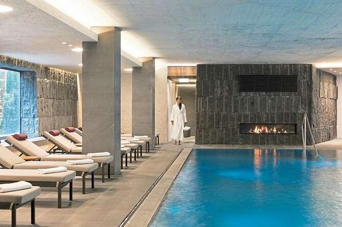 Elisabeth Hotel Deluxe Mayrhofen