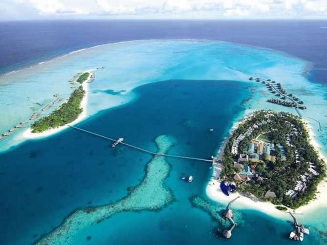 Conrad Maldives Rangali Island Rangalifinolhu